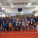 Результати чемпіонату Чернігівської області з волейболу серед жіночих команд, сезону 2021 року