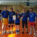 Відкритий турнір з волейболу серед працівників освіти