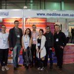 """Участь у Міжнародному медичному форумі """"Інновації в медицині – здоров'я нації"""""""