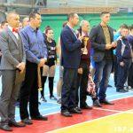 Результати спортивного заходу «Мала Олімпіада ЧНТУ – 2016»