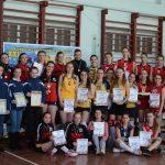 «Бронза» на ХХІ Всеукраїнському волейбольному турнірі