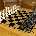 Командний чемпіонат області з активних шахів