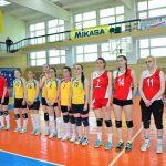 Результати Х відкритого Чемпіонату м. Чернігова з волейболу серед жіночих молодіжних команд вищої ліги  сезону 2017-2018 рр.