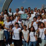 Масажисти встановили рекорд Європи