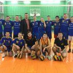 ХI відкритий чемпіонат м. Чернігова з волейболу серед чоловічих молодіжних команд вищої ліги
