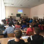 Лекція для студентів спеціальності «Фізична терапія, ерготерапія»