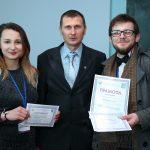 Всеукраїнська студентська олімпіада зі спеціальності «Фізична реабілітація»