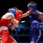 ХХІІ традиційний турнір з боксу, присвячений ветеранам боксу Чернігівщини