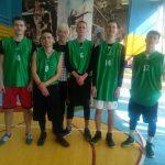 Результати обласного етапу Чемпіонату України з баскетболу 3х3 серед студентів ВНЗ