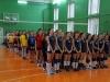 Відкритий чемпіонат м. Чернігова з волейболу 2016 року серед учнів загальноосвітніх навчальних закладів (дівчата)