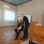 Заняття з домедичної допомоги для співробітників АТ «Чернігівгаз»