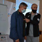 Тренінг з домедичної допомоги для працівників аварійно-диспетчерської служби «Чернігівгазу» з нагоди Всесвітнього дня охорони праці