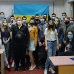 Круглий стіл до дня Конституції України